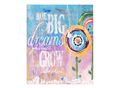 Quadro Big Dreams