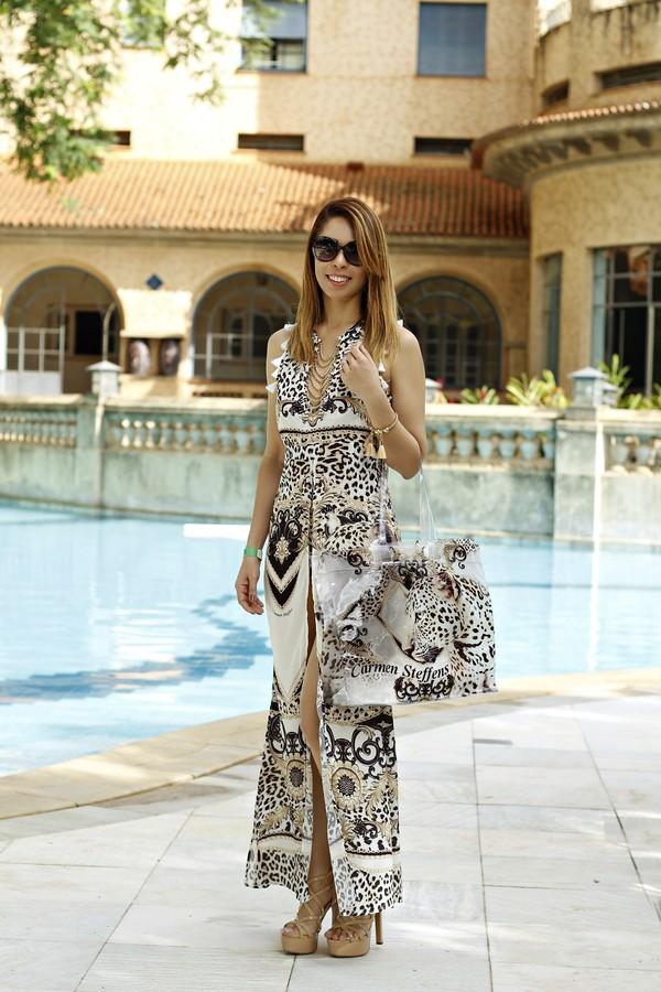 LIVE THE SUMMER   CARMEN STEFFENS - Blog - Lamonise Ribeiro 95ecb76d93