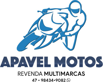 APAVEL MOTOS - REVENDA MULTIMARCAS