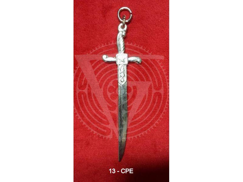 Joia Porta Espada