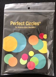 Perfect Circle Peq.