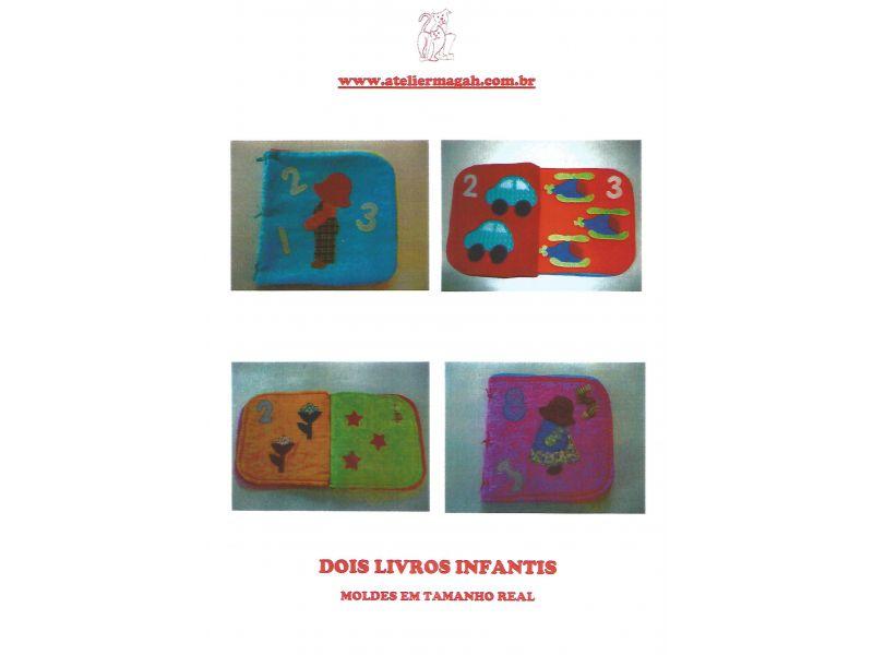 Dois Livros Infantis