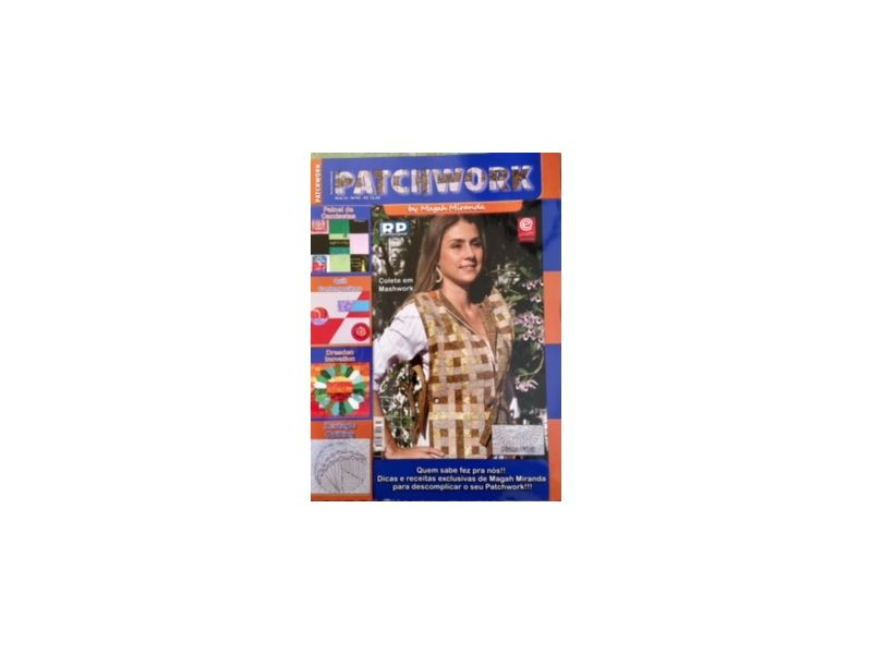 Revista by Magah2