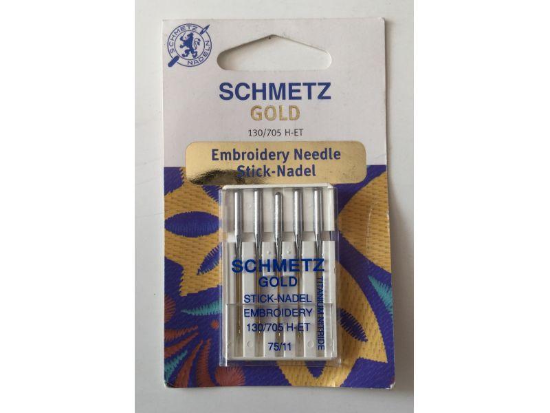 Schmetz Gold 75/11