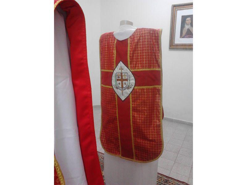 CASULA ROMANA