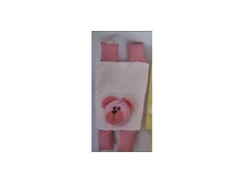 travesseiro térmico aromatico para bebes