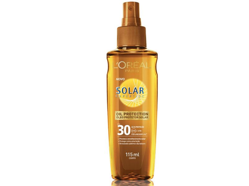 protetor solar l'oreal paris expertise protection fps30 115ml