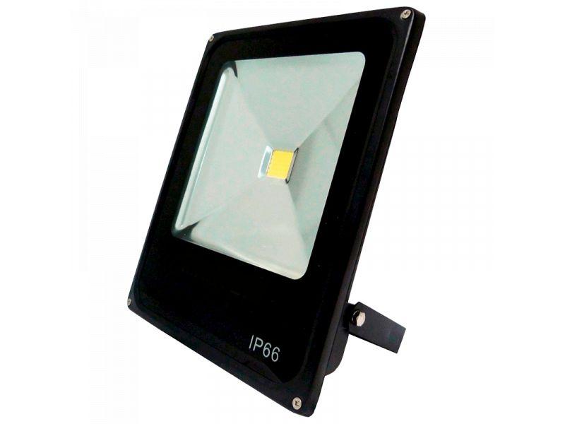REFLETOR LED 10W 6500K IP66