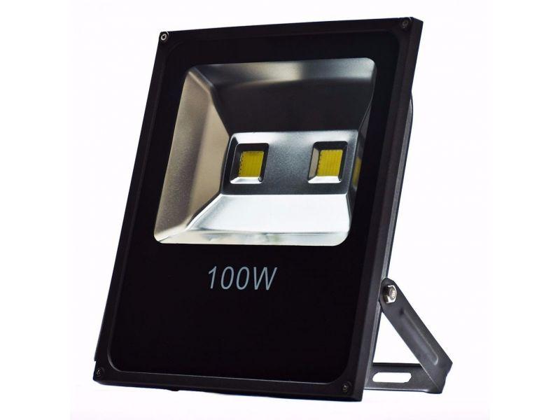 REFLETOR LED 100W 6500K IP66