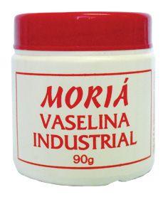 VASELINA SOLIDA POTE 90 GRS
