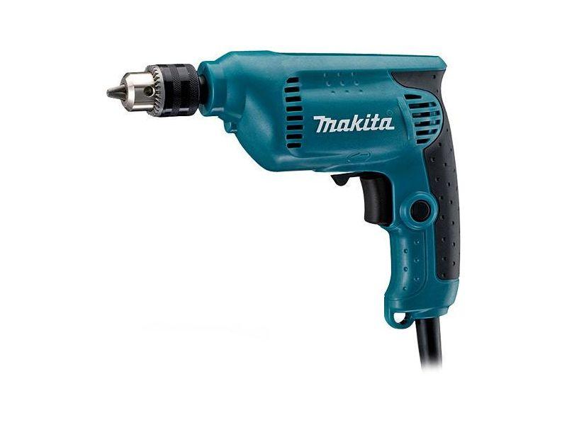 Furadeira s/ Impacto 6413 Mandril 3/8  450W  220v- Makita