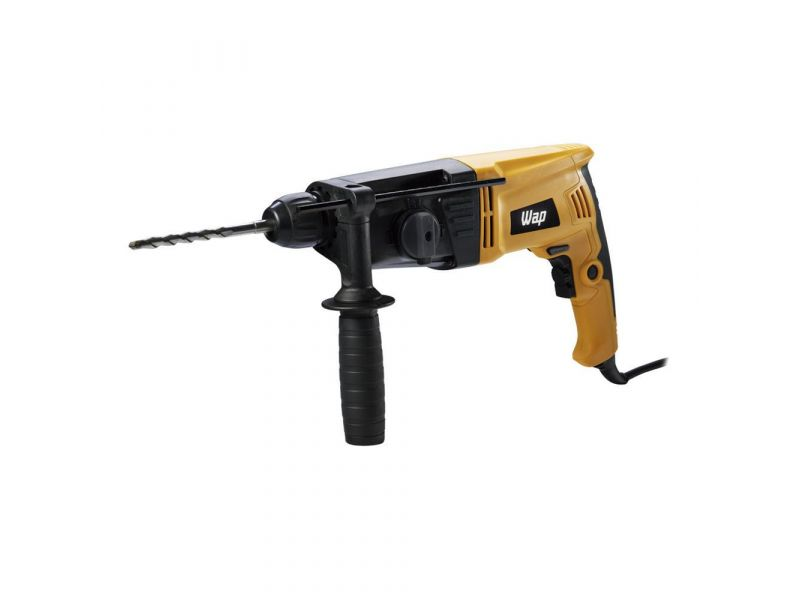 Martelete Combinado Wap Empr 850 850 Watts - 230v