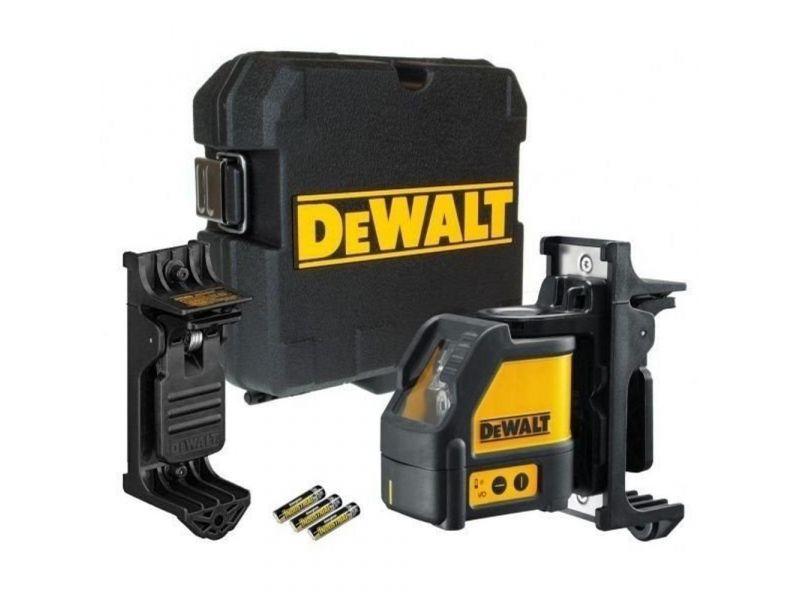 Nivel A Laser Automatico  Dw088k - Dewalt