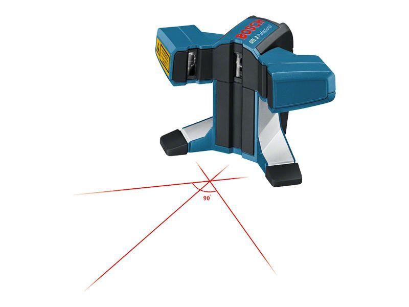Nível - Laser P/Ladrilhos - GTL 3 Bosch