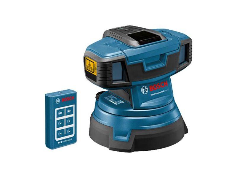 Nivel À Laser De Superfície Gsl 2 0601 064 002 Bosch
