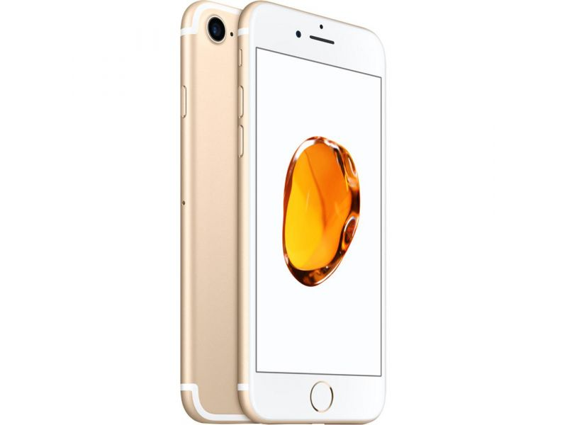 iPhone 7 32GB Dourado Tela 4.7