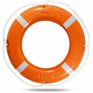 Bóia Salva Vidas Circular Classe I 70cm 4Kg