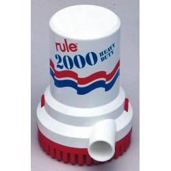 Bomba Rule 2000