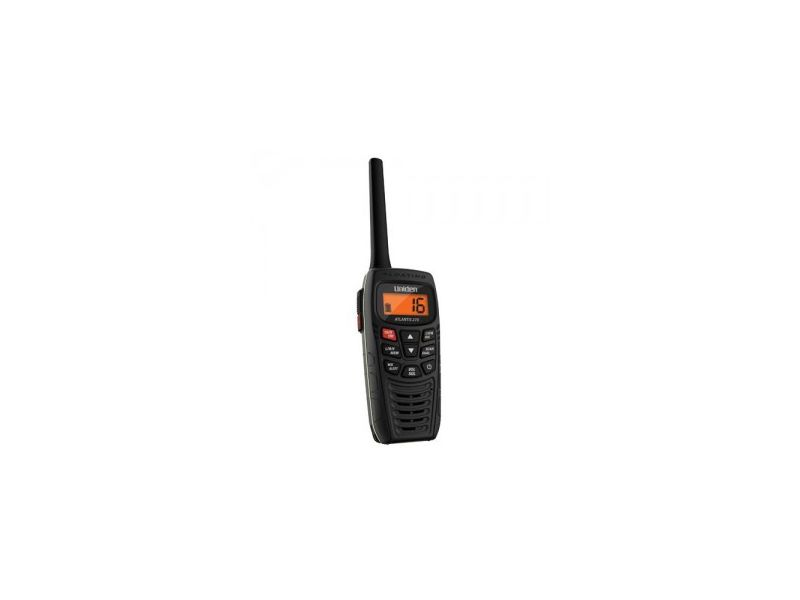 Radio VHF Portátil Atlantis 270 Preto 1/6w