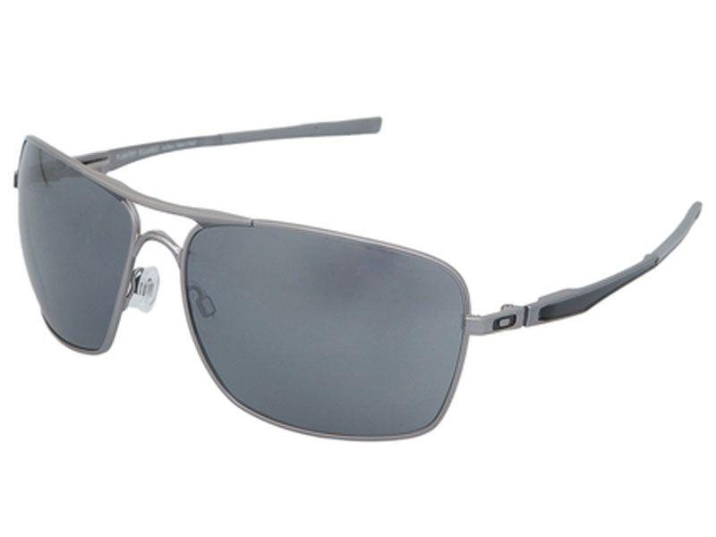 Óculos Solares Oakley Prata