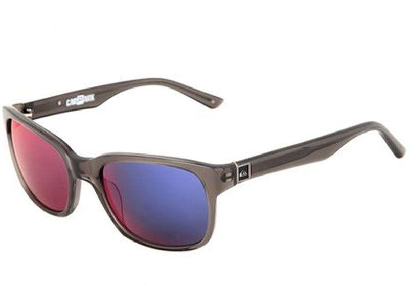 Óculos De Sol Quiksilver Carpark Cinza