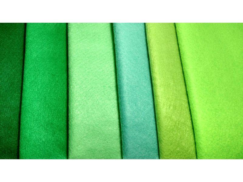 Kit Verde - 50 X 70cm