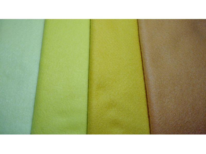 Kit amarelo - 50 X 70cm
