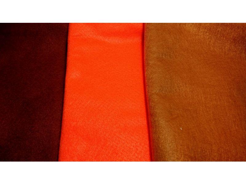Kit laranja - 50 X 70cm