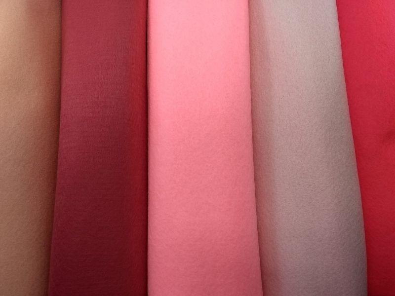 TONS DE ROSA - PINK 50 x 70cm