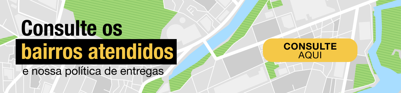 BAIRROS ATENDIDOS