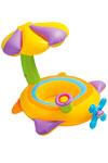 Flotador Flower Baby