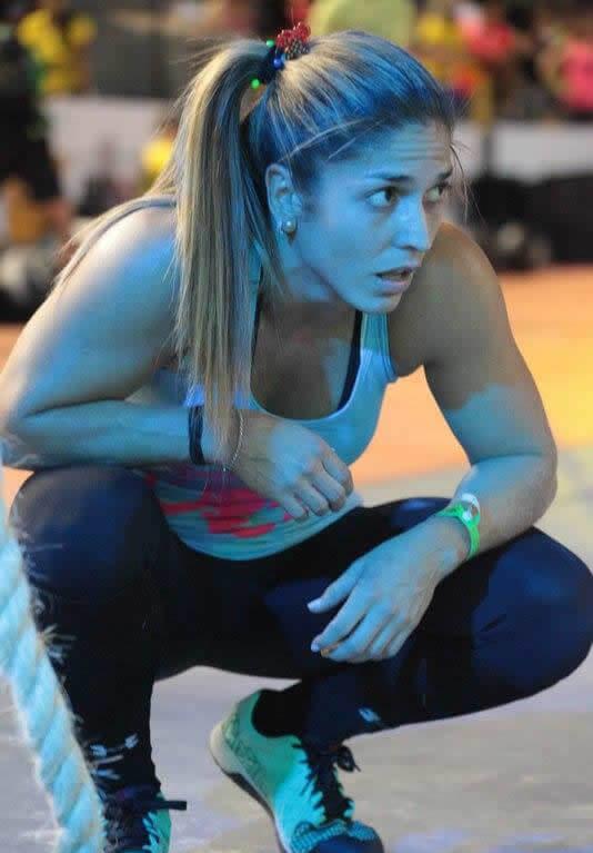 Marina Ramos