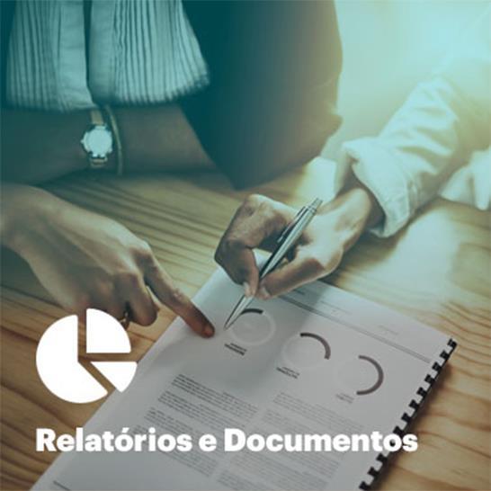 Relatórios e Documentos