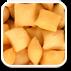 Pastelzinho frito