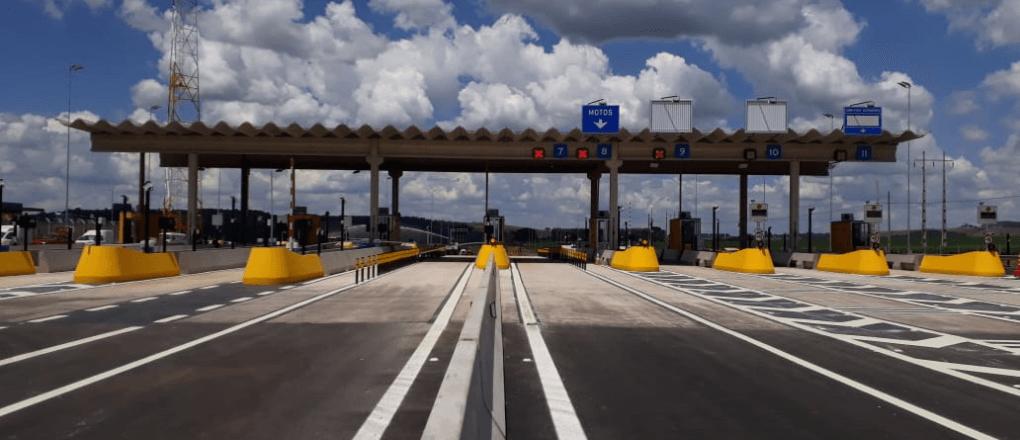 Notícia positiva para as caminhoneiras! Não teve aumento de pedágio esse mês nas rodovias estaduais paulistas