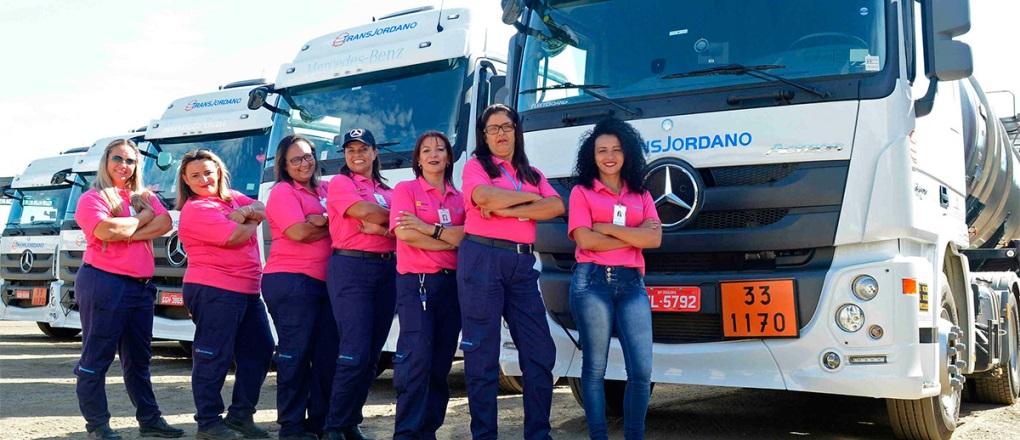 Profissionais do volante de todos os tipos são homenageados neste dia, que faz parte do calendário religioso e rende homenagens em todo o Brasil