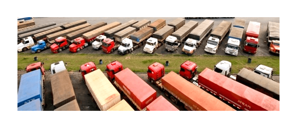 Confira nossa lista com dez opções de pontos de parada para caminhões em diversas regiões brasileiras