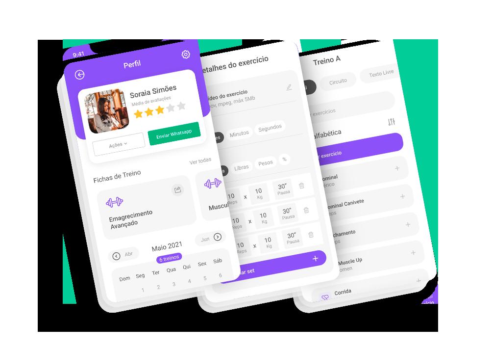 App Tecnofit Personal