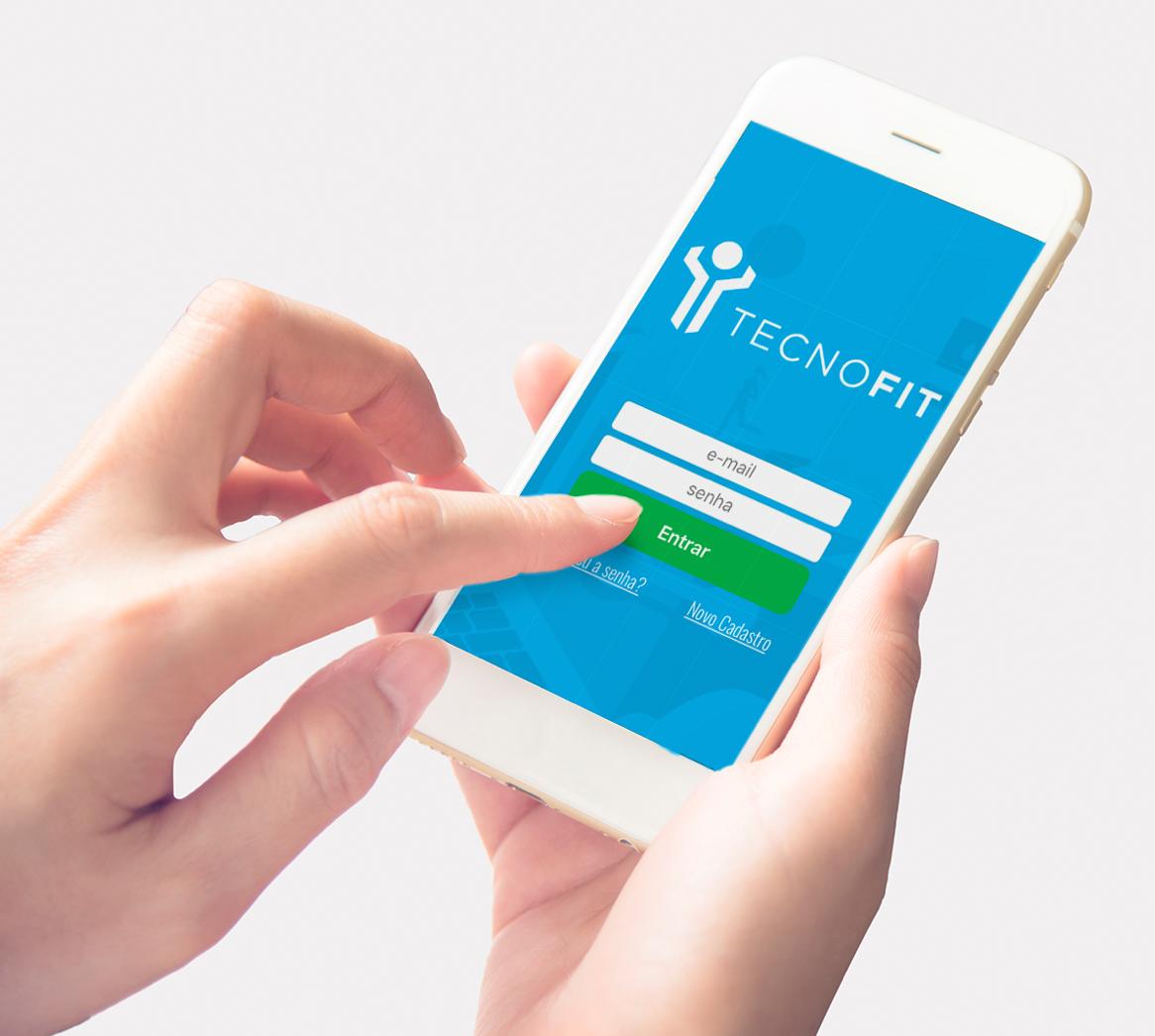 App Tecnofit