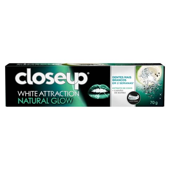 Roge Distribuidora Creme Dental Branqueador Close Up 70g White