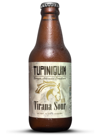 Tirana Sour Ale