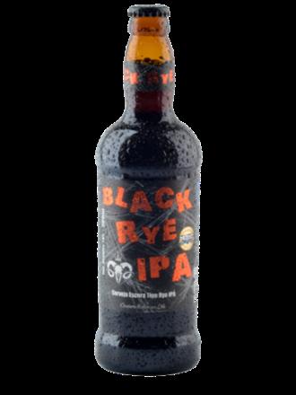 Black Rye I.P.A