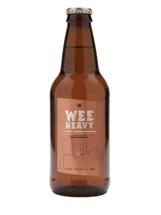 Wee Heavy WAS