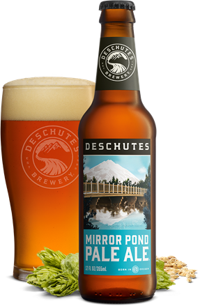 Mirror Pond Pale Ale