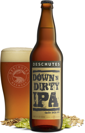 Down´n Dirty IPA