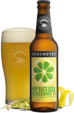 Hop Slice Session IPA