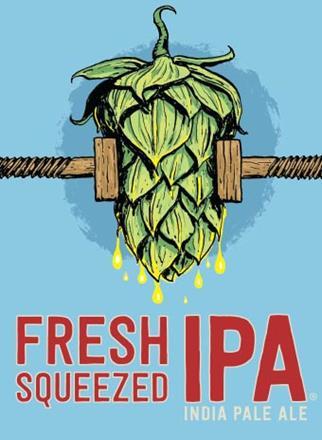 Fresh Squeezed IPA