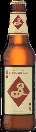Sorachi Ace Saison