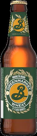 Greenmarket Wheat