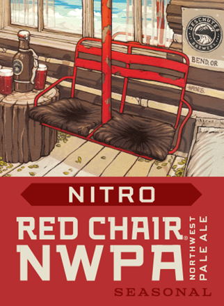 Red Chair NWPA